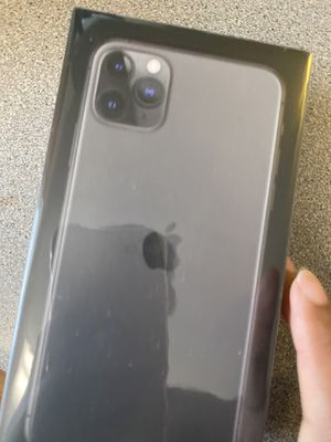 Brand New Iphone 11 Pro Max for Sale in Columbus, OH