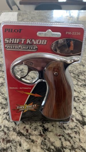 Universal shifter knob for Sale in Queen Creek, AZ