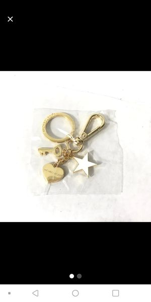 Michael Kors keychain charms for Sale in Vancouver, WA
