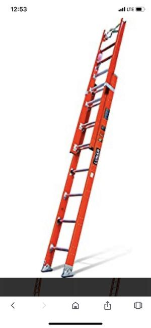 Little Giant Lunar 28' extendable Ladder for Sale in Compton, CA