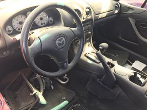 2002 Mazda Miata Mx-5 parting out! Parts only for Sale in Phoenix, AZ