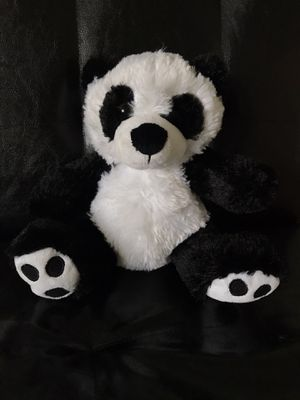 Cute Small Panda Bear Stuffed Animal Plushie Toy for Sale in University Place, WA