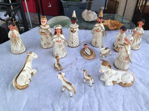 Nativity for Sale in Tucson, AZ