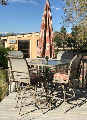 Patio set for Sale in Denver, CO