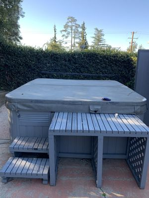 FREE SPA for Sale in Upland, CA