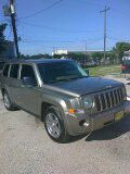 2006 Jeep Patriot for Sale in Houston, TX