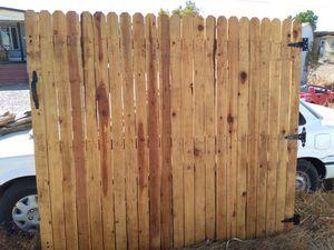 14ft RV gate for Sale in Sun City, AZ
