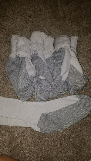 Men's socks fits size 6 to 13 for Sale in Henderson, NV