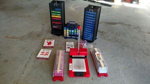 Sizzix Scrapbooking supplies...over $300 worth for Sale in Myersville, MD