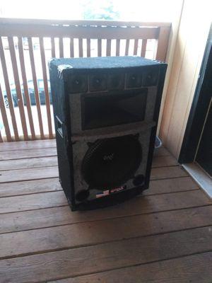 15 inch Gmi pro series speaker for Sale in Clarksville, TN