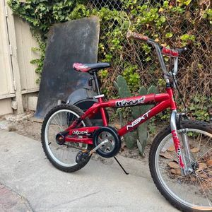 BMX NEXT WiPeout super clean for Sale in Stanton, CA