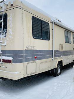 Fixer Upper Motor Home for Sale in Eagle Mountain,  UT