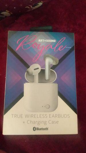 Wireless earbuds for Sale in Phoenix, AZ