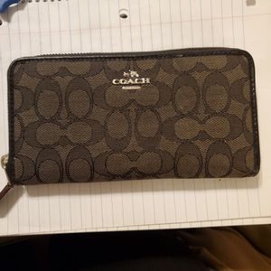 COACH WALLET for Sale in Pickerington, OH