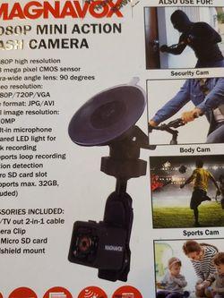 Dash Cam for Sale in Rex,  GA