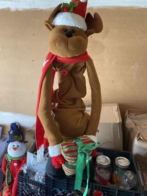 Chritsmas Navidad for Sale in Anaheim, CA