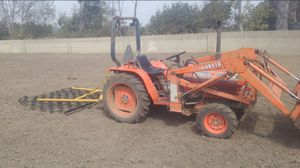 Tractor Work for Sale in Norco, CA