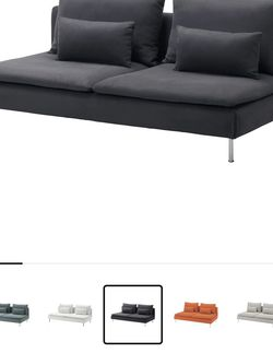 Sofa section & Armchair for Sale in Portland,  OR