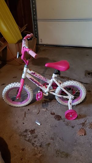 Girls toddler bike for Sale in Geneseo, IL
