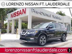 2017 Nissan Rogue for Sale in Fort Lauderdale, FL