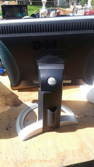 Dell monitor for Sale in Safety Harbor, FL