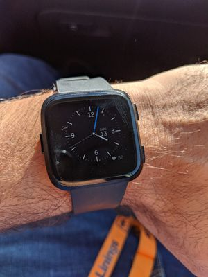 Fitbit Versa for Sale in Lancaster, CA
