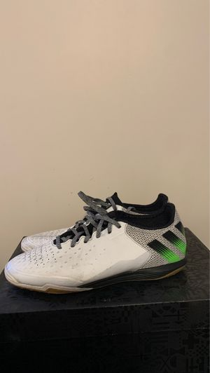 Adidas soccer shoes for Sale in Garfield, NJ