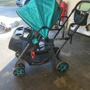 Sit & Stand Stroller for Sale in Lakeland, FL