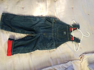 Overall size 18 m for Sale in Sylmar, CA