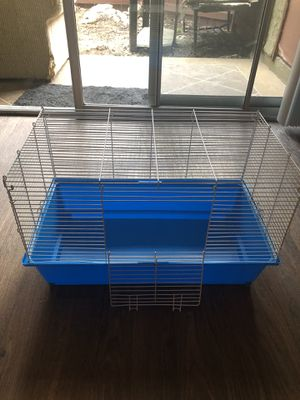 Cage for Sale in Rancho Cucamonga, CA
