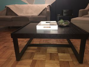 Selling end table & coffee table for Sale in Washington, DC