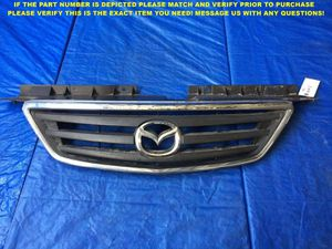 OEM 2000 2001 00 01 MAZDA MPV FRONT GRILLE for Sale in Miami Gardens, FL