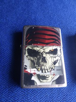 Bad Arse Zippo Wind Proof Lighter!! for Sale in Auburn, WA