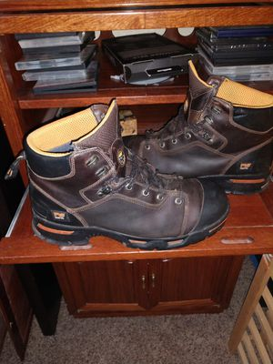 Timberlands Pro Series size 12 for Sale in Salt Lake City, UT