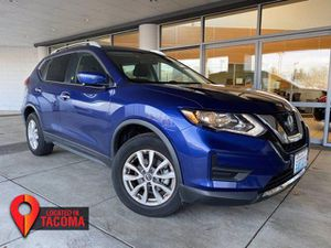 2018 Nissan Rogue for Sale in Tacoma, WA
