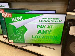 Samsung 50in smart tv for Sale in McAllen, TX