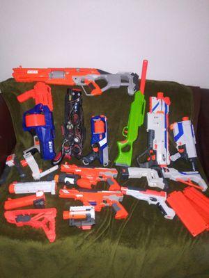 Nerf guns for Sale in Hayward, CA
