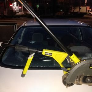 Ryobi Edger(BARE TOOL ONLY) for Sale in Seattle, WA