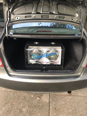 Dual subwoofers for Sale in Woodbridge, VA