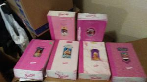 $50 each or $200 for all 6 dolls for Sale for sale  Miami, FL