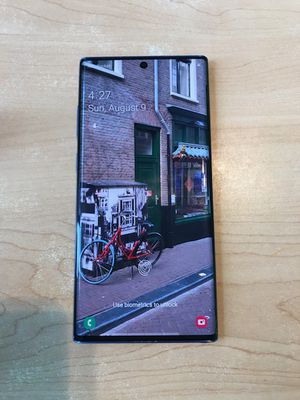 Note 10plus (trade +cash) for Sale in Hartford, CT
