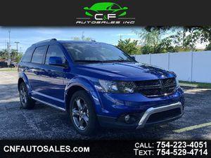 2015 Dodge Journey for Sale in Davie, FL