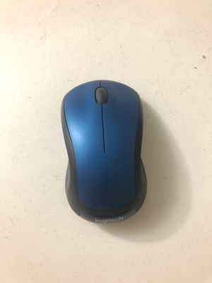 Logitech office mouse for Sale in Hesperia, CA