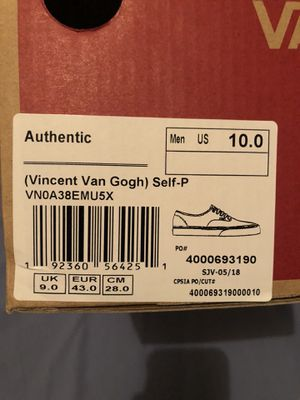 Vans supreme yeezy for Sale in Fort Worth, TX