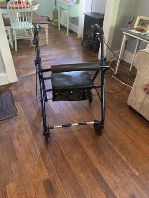 Pro basic walker for Sale in Webb City, MO