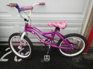 Little girls bike for Sale in Riverside, CA
