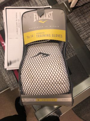 Boxing training gloves for Sale in Boston, MA
