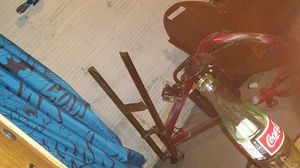 West coast customs chopper bicycle FRAME ONLY for Sale in Wintersville, OH