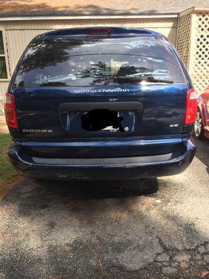 Dodge Grand Caravan 2002 for Sale in Tucker, GA
