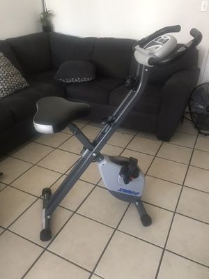 Exercise Bike for Sale in Los Angeles, CA